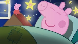 Peppa Pig Twinkle Twinkle Little Star | Peppa Pig nursery Rhymes