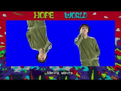[BG subs] j-hope 'Daydream (백일몽)' MV