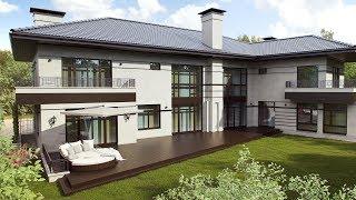 Возведение частного дома – строительство под ключ(, 2016-03-04T10:12:25.000Z)