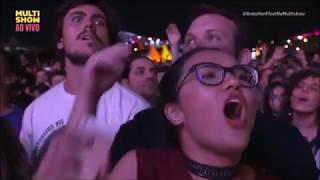 Greta Van Fleet - Lollapalooza Brasil 2019