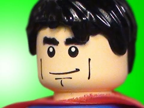 Lego Superman Theme Song