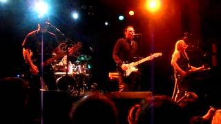 HAREM SCAREM-SLOWLY SLIPPING AWAY (MADRID)