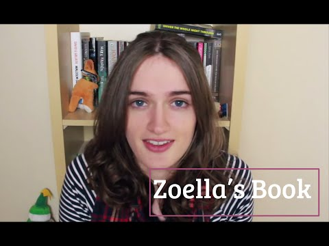 Zoella, Ghostwriting and Assigning Value
