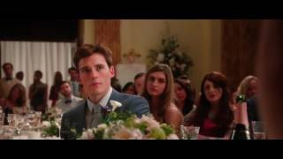 WEDDING SCENE LILY COLLINS LOVE,ROSIE   YouTube