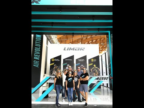 Behind Limar Brand and the new Air Revolution