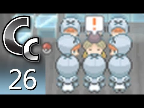 Pokémon Black & White - Episode 26: The Cold Never Slaughtered Me Anyway