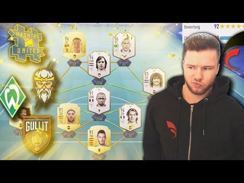 FIFA 19: PROOWNEZ vs BESTEN ESPORTLER DER WELT 😱😱