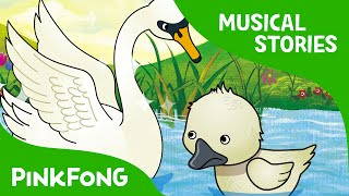 The Ugly Duckling   Fairy Tales   Musical   PINKFONG Story Time for Children