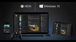 Tuto - Jouer a la Xbox One sur PC