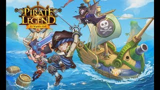Pirate Legend—At World