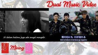 Download Video JKT48 & AKB48 River MP3 3GP MP4