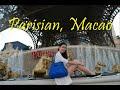Venetian & Parisian Macau