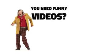 Make Funny Video Ads with Promo