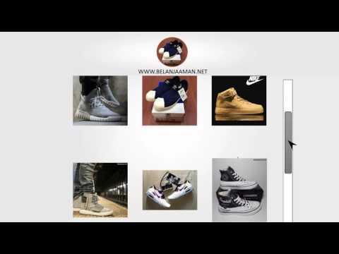 Jual Sepatu Original di Bekasi | Jual Sepatu Adidas Original Murah | Jual Sepatu Running