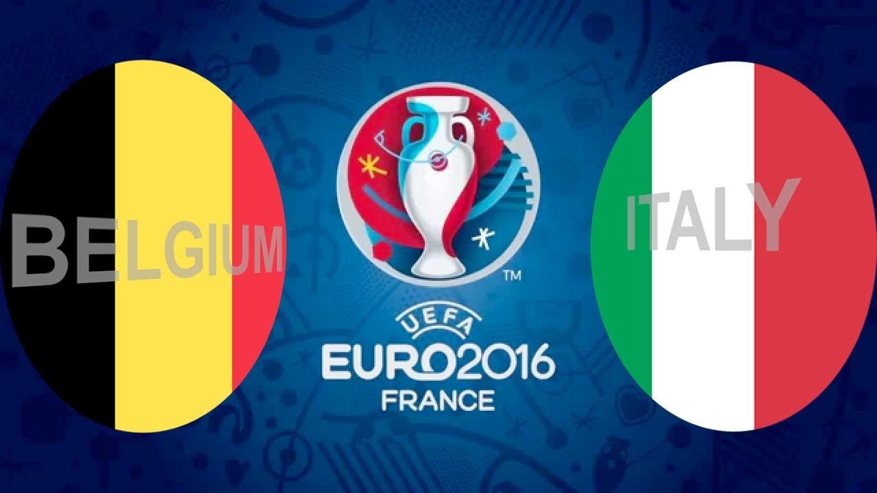 belgium vs italy the opener pes2016 uefa euro 2016 dlc youtube. Black Bedroom Furniture Sets. Home Design Ideas