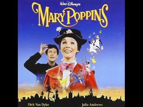 Mary Poppins - Disneycember