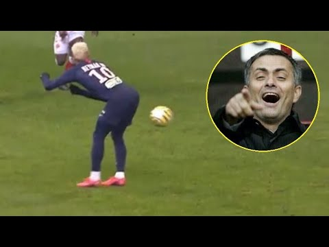 Impossible Hack Passes In Football !