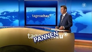 Tagesschau - PANNEN - XXL Compilation (20 min.) | Best-of | HD