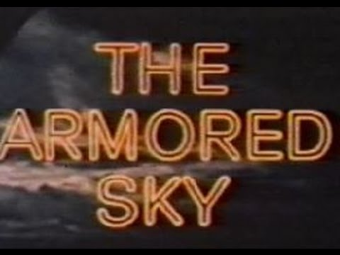 Armored Sky Bomarc Missile Video