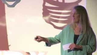 Eating for Justice, Sustainability, and Health: Adrienne Cachelin at TEDxSaltLakeCity