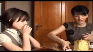 მაია ასათიანის ქალიშვილის ვიდეო - რას იძახდა პატარა ნუცა მახვილაძე დედაზე