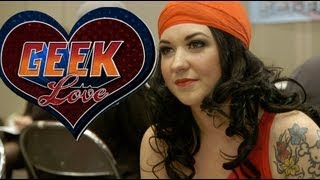 Geek Love: Ep. 6 -- Film Fatale (Mary)