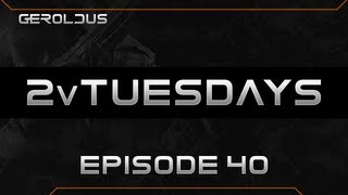 2vTuesdays w/ @TheF0R3N - ep. 40 Back to our roots - MW3