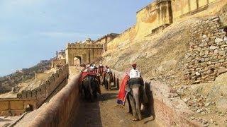A Tourist in Jaipur thumbnail