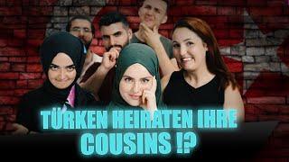 Türken reagieren auf Stereotypen l Wahrheit oder Vorurteil