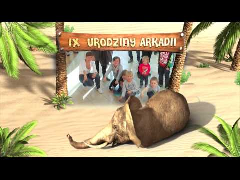 Augmented Reality in Zoos, Nature Parks - by INDE