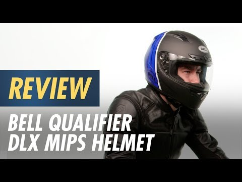 Bell Qualifier DLX MIPS Helmet Review at CycleGear.com