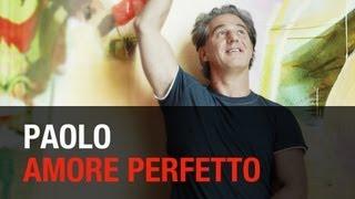 Paolo - Amore Perfetto (Amor Perfeito) [Audio]