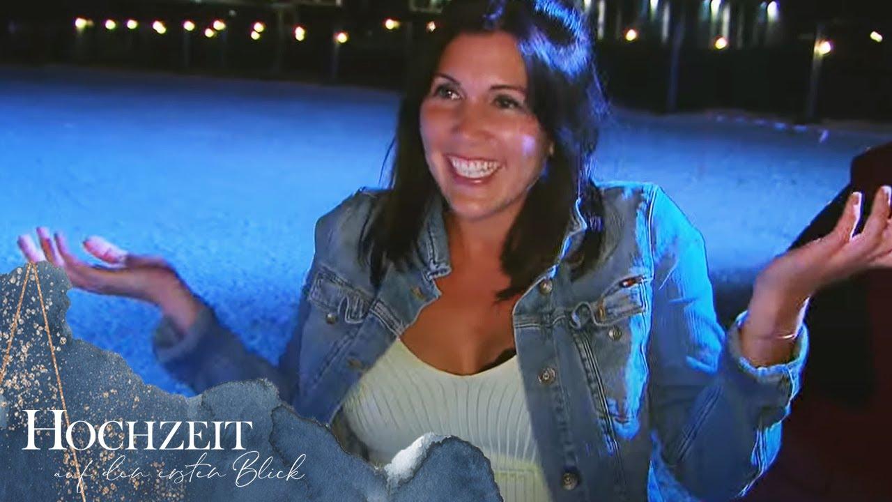 Wagen Lisa Michael Das Liebesexperiment Hochzeit Auf Den Ersten Blick Sat 1 Youtube