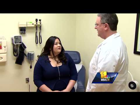 Endometriosis Diagnosis and Treatment Dr. Kevin Audlin Mercy