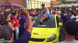 Download Video Car Limbo Jepara Automotive Festival 2018 Atap Mobil Jadi Korban MP3 3GP MP4