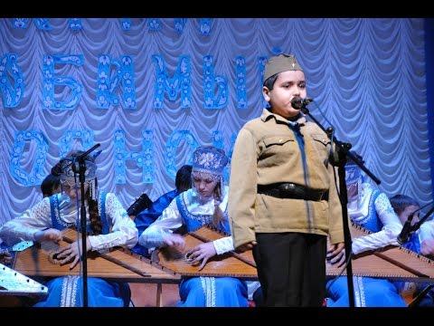 Азер Насибов и