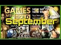 Free Games with Gold: September 2015 Games with Gold Xbox one & Xbox 360 (Gta 5 online Gameplay)