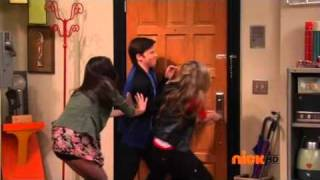 Miranda Cosgrove Panties Scenes