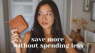 8 EASY Minimalist haḃits to start saving money 💰