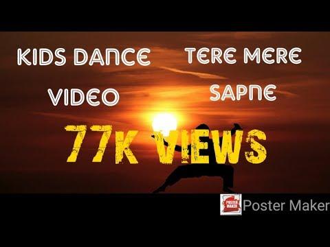 Me tere kabil hu ya nhi // kabil // kids dance