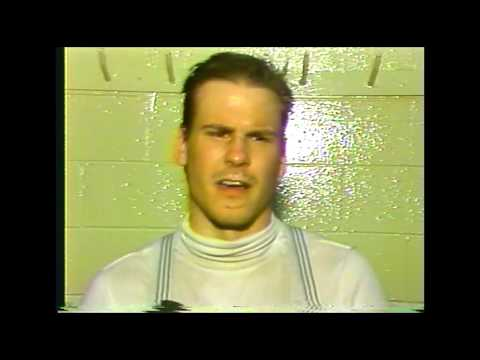 1990 WLA Burnaby Lakers Sr. A Playoff Review