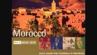 Nass Marakech - Zeye Mechel (Rough Guide To Music of Morocco) Gnawa