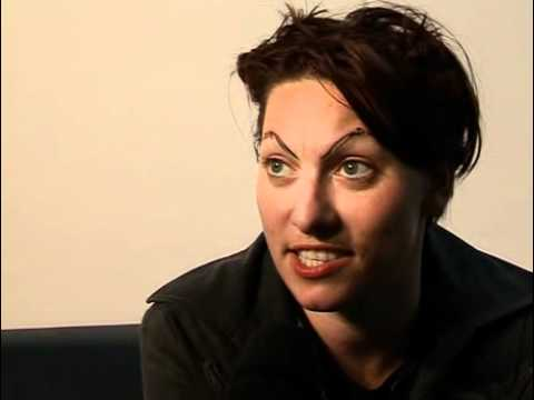 The Dresden Dolls interview - Amanda Palmer about the end of the band 2008 (part 1)