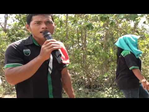 Singa Dangdut - PUTRA SURTI MUDA - Bacakan ( Arya Production )