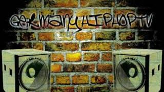 Roey Marquis II. feat. Schivv, Pyranja & Tatwaffe (von Die Firma) - EHM (Empty Handed Masters)