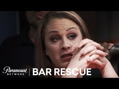 Ashleigh, You're Fired! - Bar Rescue, Season 5