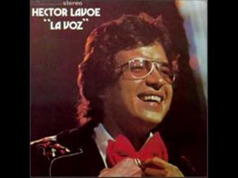 Hector Lavoe - Mucho Amor.