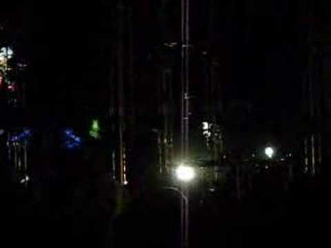 DJ Shadow ~ Building Steam With a Grain of Salt