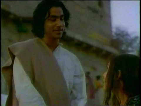 Naveen Andrews(Sayid from Lost) in