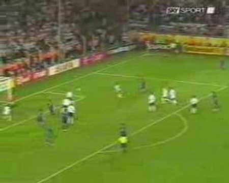 Grosso Goal- Italian Announcer